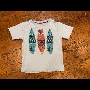 Tea Collection t-shirt (3T Boy)